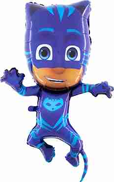PJ Masks Cat Boy Foil Shape 37in/92cm