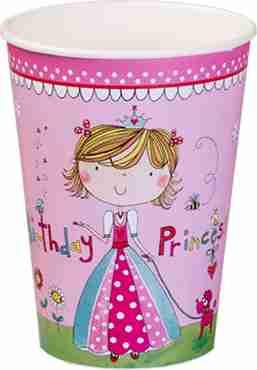 princess cups