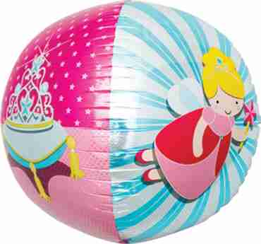 Princess Sphere 17in/43cm