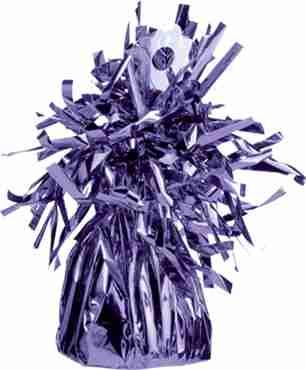 purple foil weight 150g 62mm