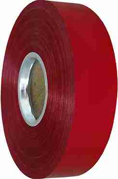 Red Curling Ribbon 31mm x 100m