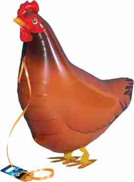 rooster airwalker 22in/54cm