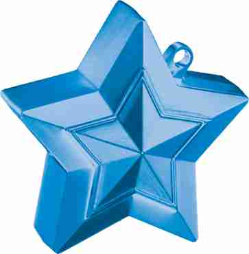Sapphire Blue Star Weight 150g 62mm