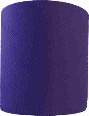 Spring Lilac Tulle 12.5cm x 100m