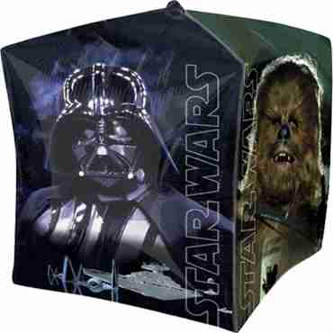 Star Wars Cubez 15in/38cm x 15in/38cm