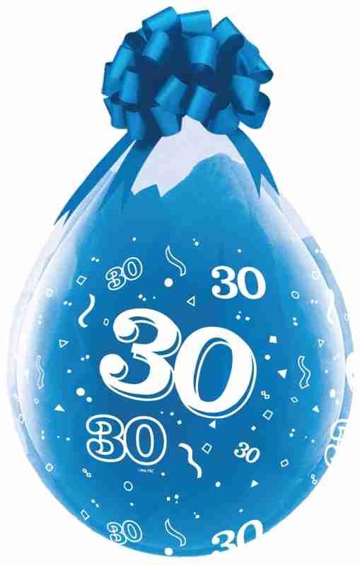 stuffer ballon 30