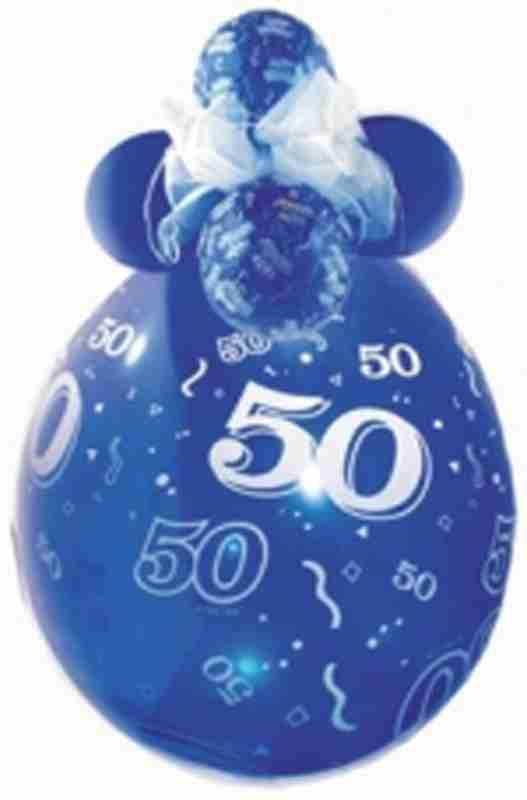 Stuffer Ballon 50