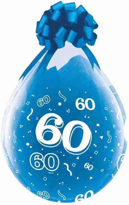 stuffer ballon 60