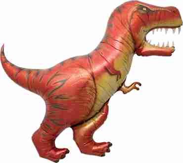 T-Rex Foil Shape 47in/119cm