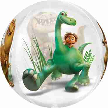 the good dinosaur orbz 15in/38cm x 16in/40cm